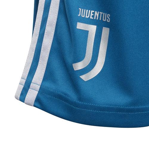 Adidas JR Juventus Third Short 19/20