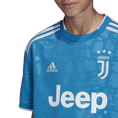 Adidas JR Juventus Third Jersey 19/20