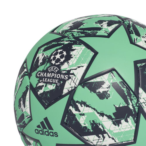 Adidas Real EU Mini Ball 19/20