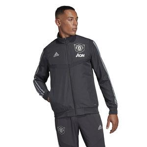 Adidas Manchester EU Pre Jacket 19/20