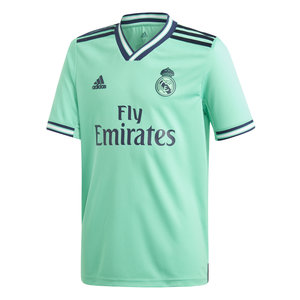 Adidas JR Real Third Jersey 19/20