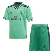 Adidas Real Third Jersey Mini 19/20