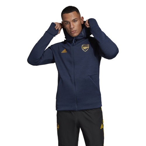 Adidas Arsenal Z.N.E. 3.0 Hoodie 19/20