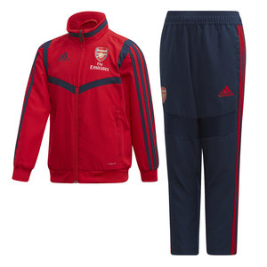 Adidas Arsenal Pre Suit Infant 19/20