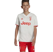 Adidas JR Juventus Away Jersey 19/20