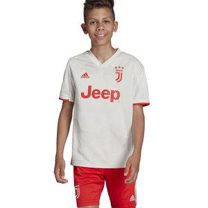 Adidas JR Juventus Away Jersey 19/20
