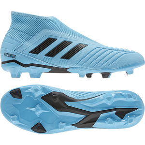 Adidas Predator 19.3 Laceless FG Wired