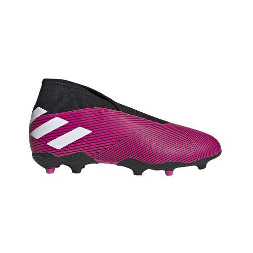 Adidas JR Nemeziz 19.3 Laceless FG Wired