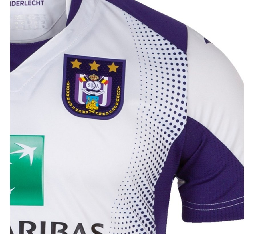 JR Anderlecht Away Jersey 19/20