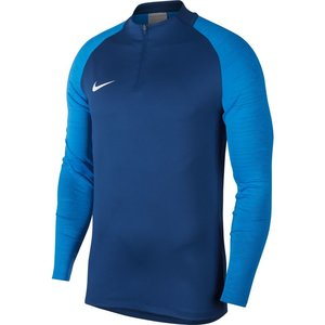 Nike Dry Strike Drill Top Coastblue