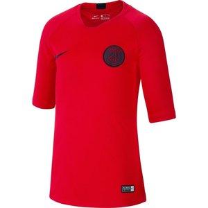 Nike JR PSG Srtike TOP Red 19/20