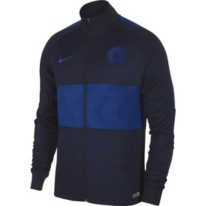 Nike Chelsea Dry Strike Jacket Navy 19/20