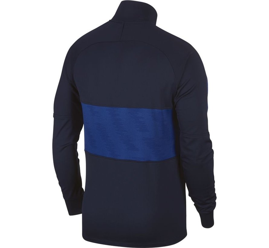 Chelsea Dry Strike Jacket Navy 19/20