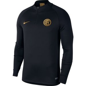 Nike Inter Milan Strike Drill Top Black