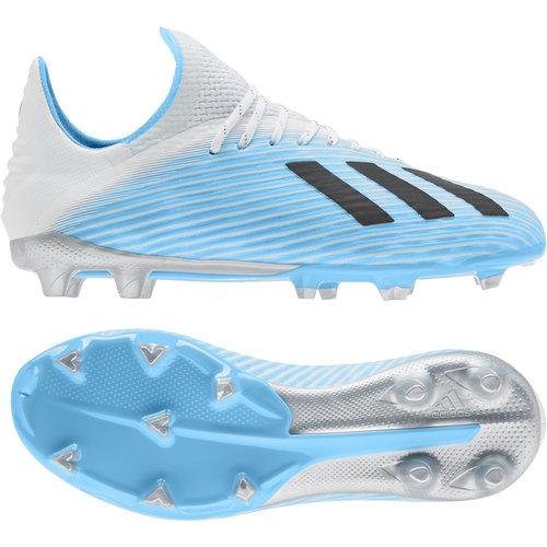 Adidas JR X 19.1 FG Wired