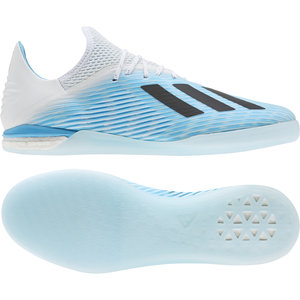 Adidas X 19.1 Indoor Wired