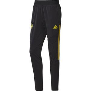 Adidas Afc Eu Tr Pant Noir-Jaun 19-20.