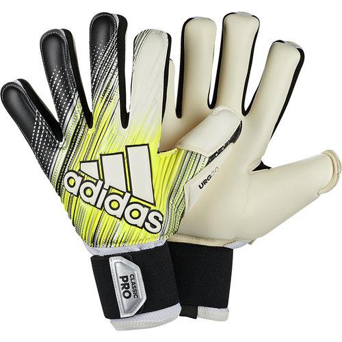 Adidas Classic Pro Gloves B/Ylw.