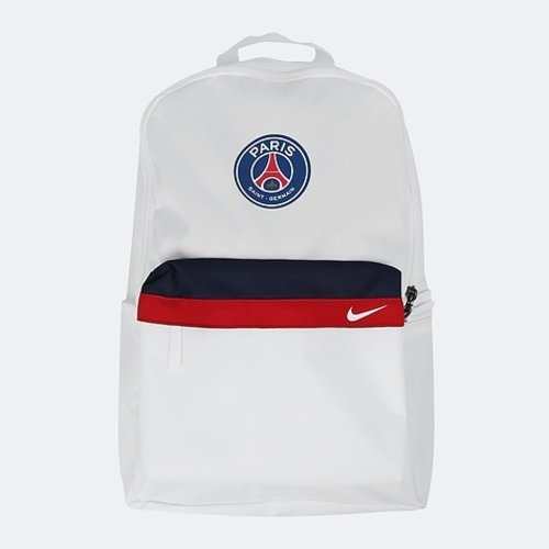 Nike Psg Backpack White 19-20.