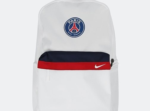 Nike Psg Backpack White 19-20.