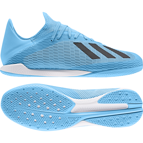 Adidas X 19.3 Indoor Wired