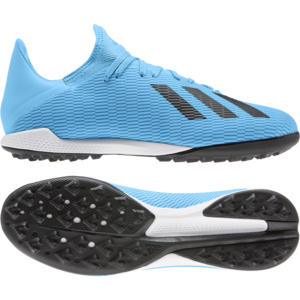Adidas X 19.3 Turf Wired