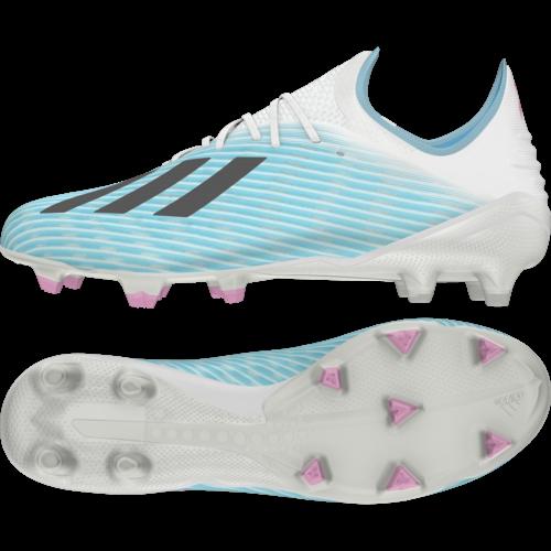 Adidas X 19.1 FG Wired