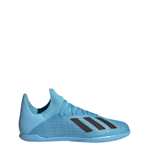 Adidas JR X 19.3 Indoor Wired