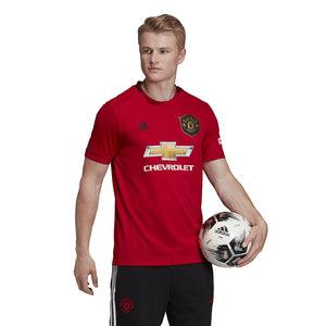 Adidas Manchester Home Jersey 19/20