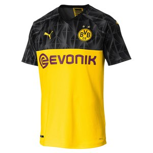 Puma Dortmund Away Shirt 19/20