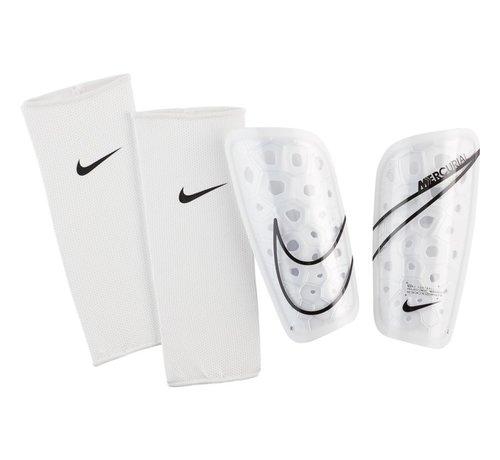 Nike Mercurial Lite Guard White