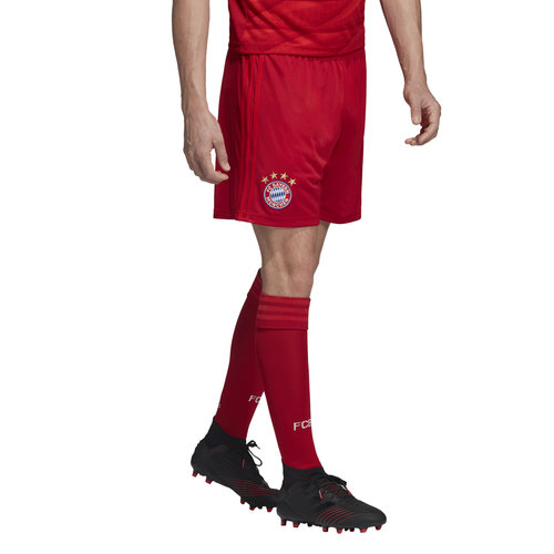 Adidas Bayern Home Short 19/21