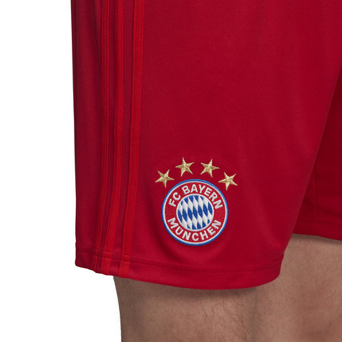 Adidas Bayern Home Short 19/22