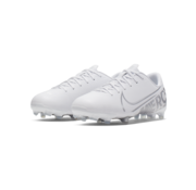 Nike JR Vapor Academy FG/MG White
