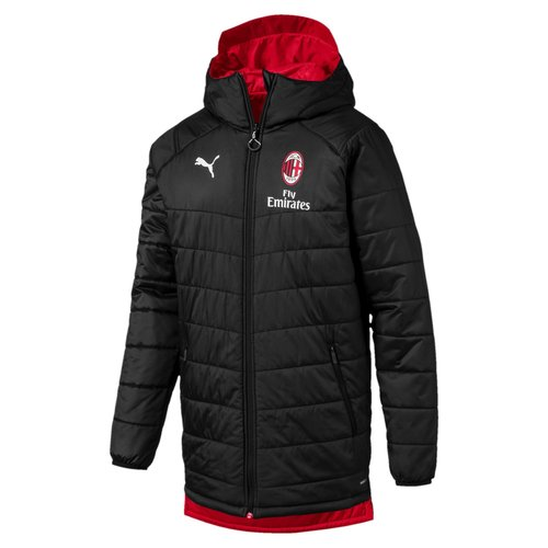 Puma AC Milan reversible Jacket 19/20