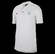 Nike PSG Polo 19/20 White