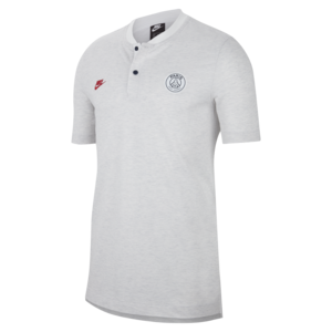 Nike PSG Polo 19/20 White