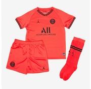 Nike JR PSG Away Kit 19/20