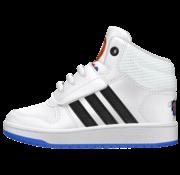 Adidas Hoops Mid 2.0 Ftwblanc