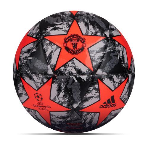 Adidas Finale Manchester Ball