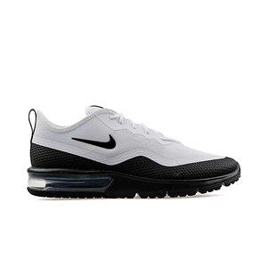 Nike Air Max Sequent 4.5 White/Black
