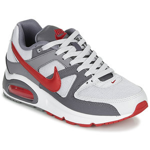 Nike Air Max Command Plat/red
