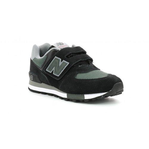 New Balance YV574 M FNA Black