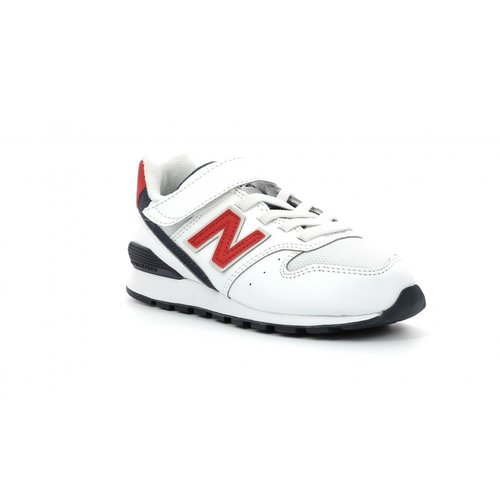 New Balance YV996 M DO White