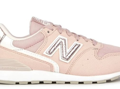 New Balance YC996 M PPK Pink