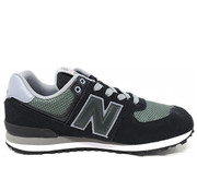 New Balance GC574 M FNA Black