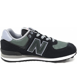 New Balance GC574 M FNA Black