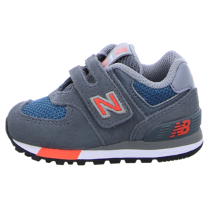 New Balance IV574 M FNA Grey