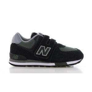 New Balance IV574 M FNA Black