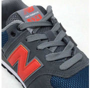 New Balance GC574 M NFO Grey